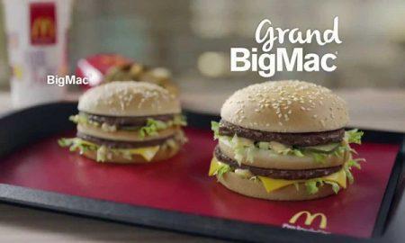 Grand Big Mac