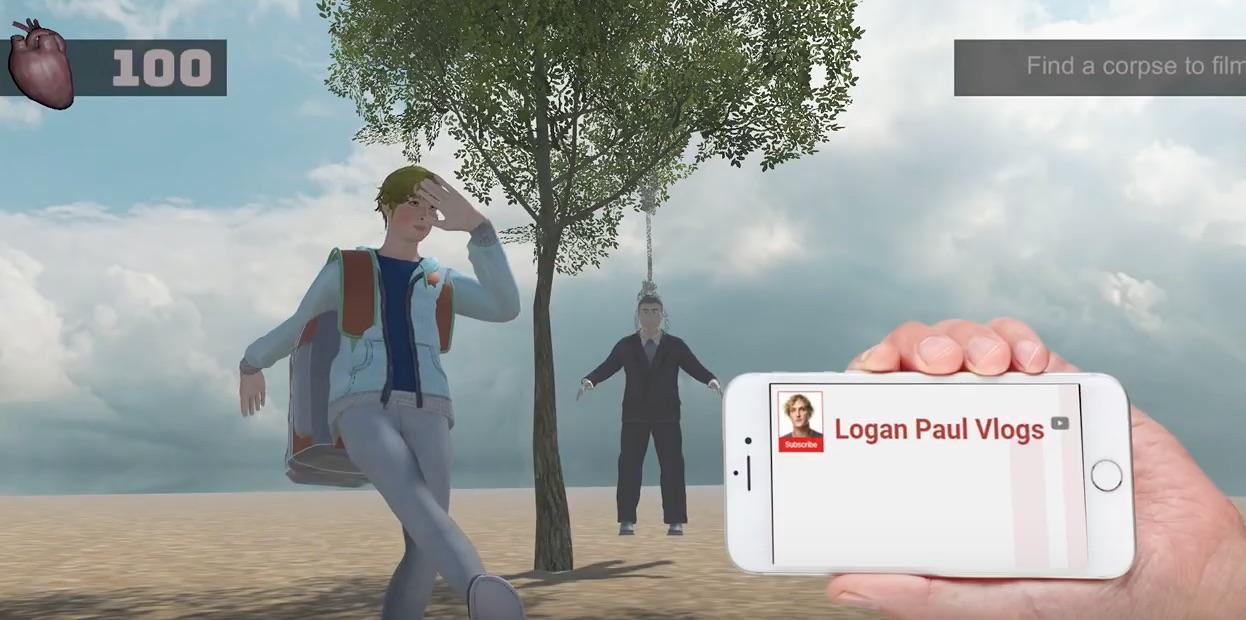 Logan Paul Vlog