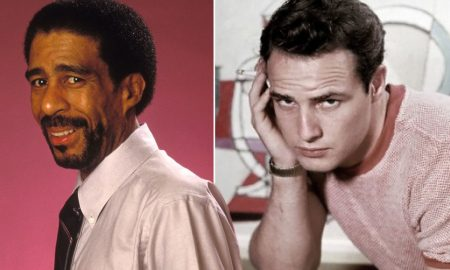 Richard Pryor Marlon Brando