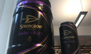 Strongbow Dark Fruits