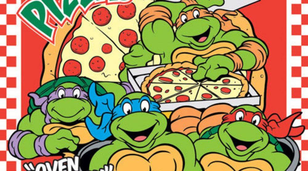 TMNT Pizza 1