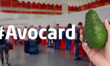 Avocard