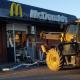JCB McDonalds