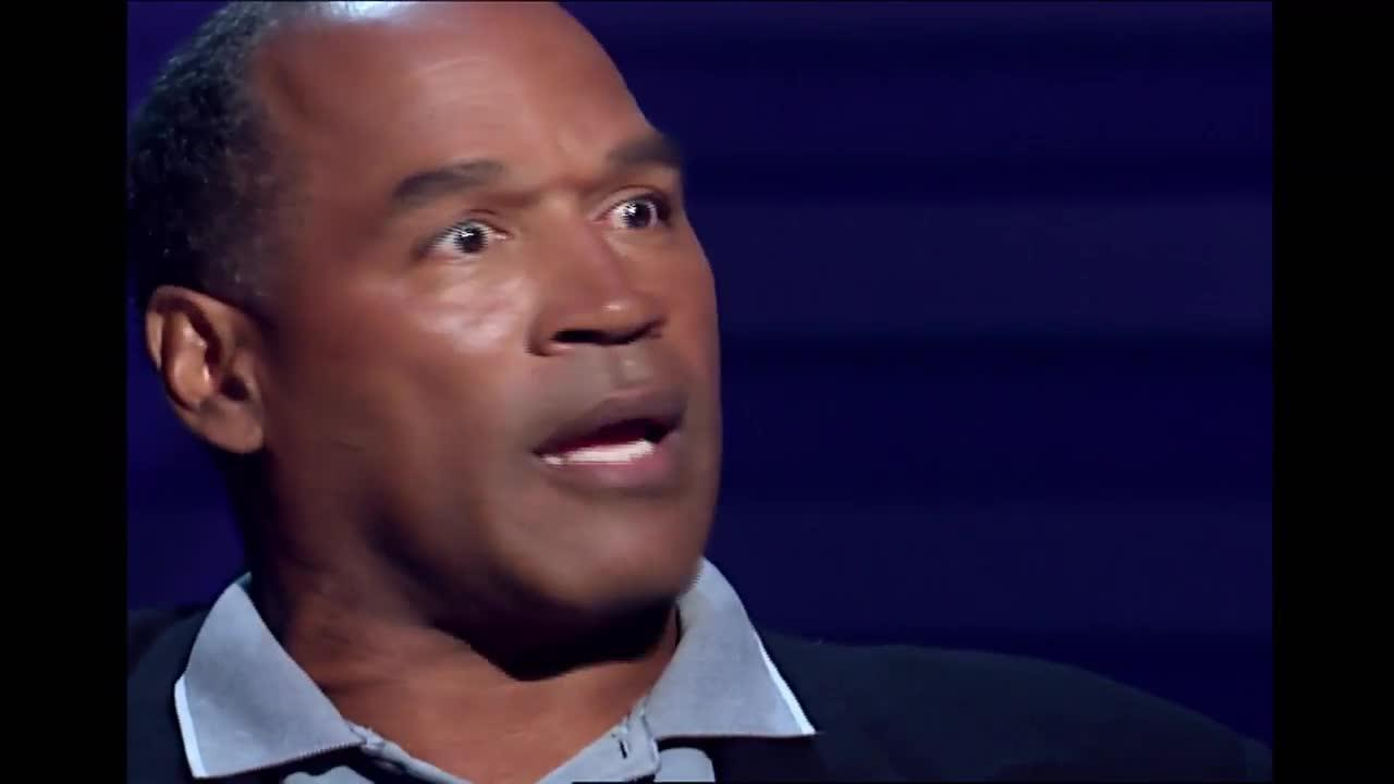 O.J. Simpson Just Pretty Much Confessed To Murdering His ...