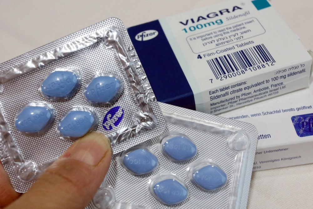 Over the counter female viagra