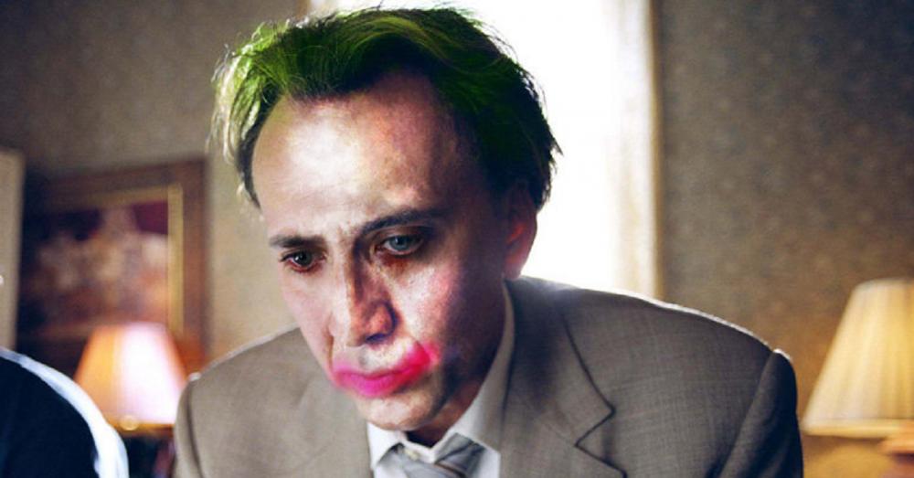 Joker Nic