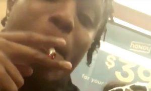 Smoke Spliff