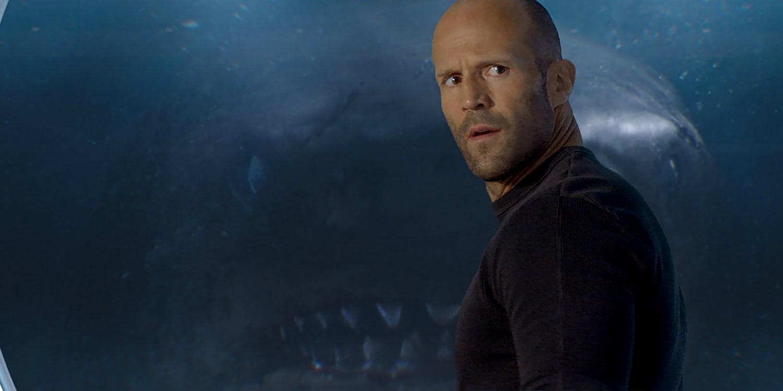 Statham Shark