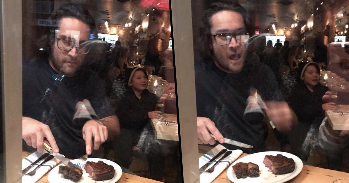 Vegan Chef Steak