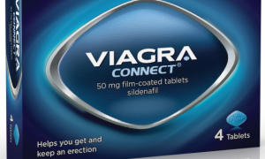 Viagra Connect