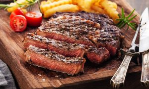 Big Daddy Steak 1