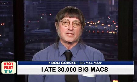 Big Mac Man