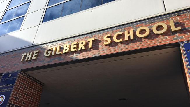 Gilbert School