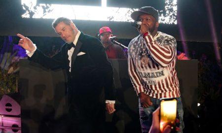 John Travolta 50 Cent
