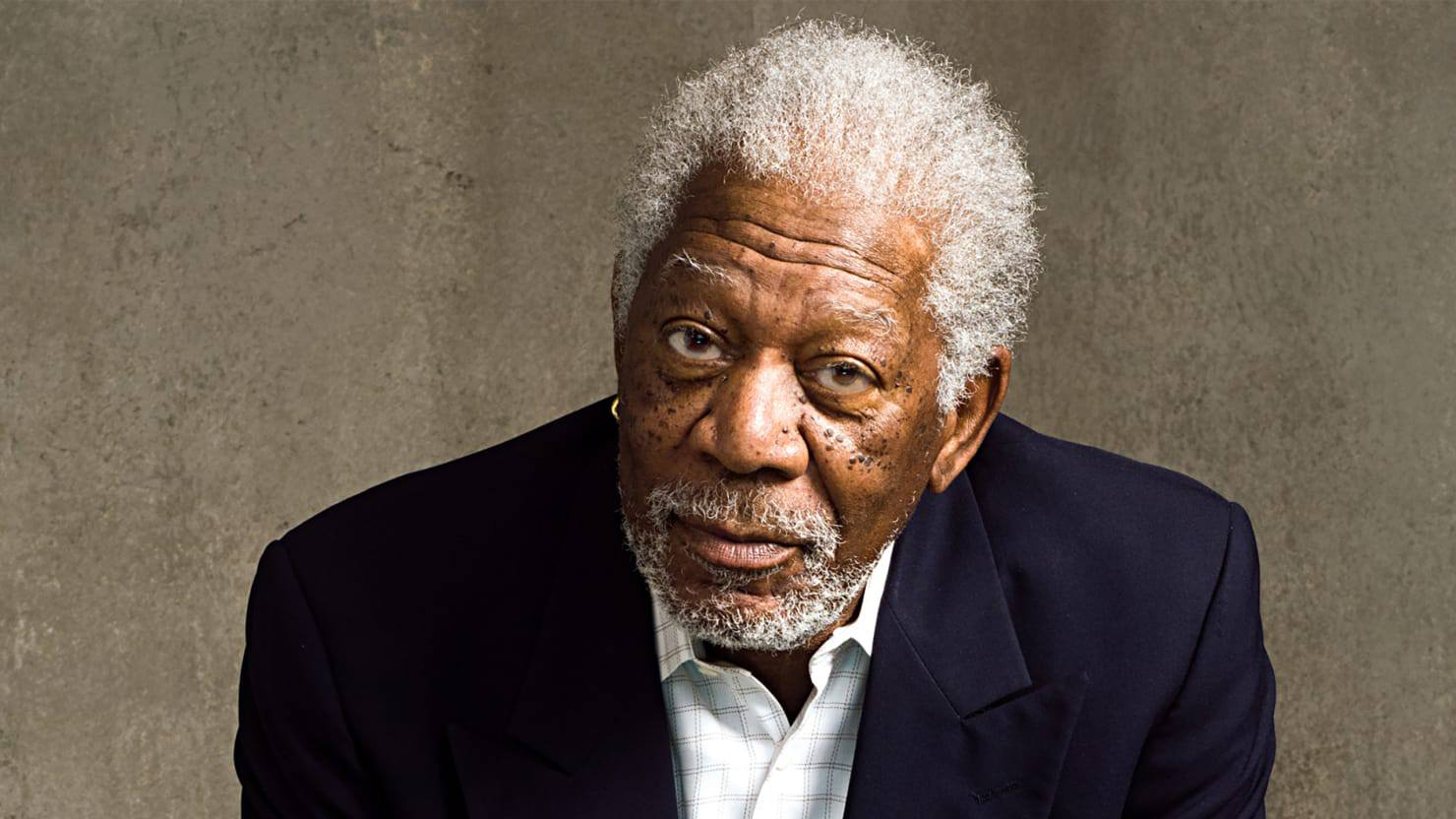 morgan freeman has been accused of sexual harassment by