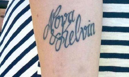 Nora Kelvin