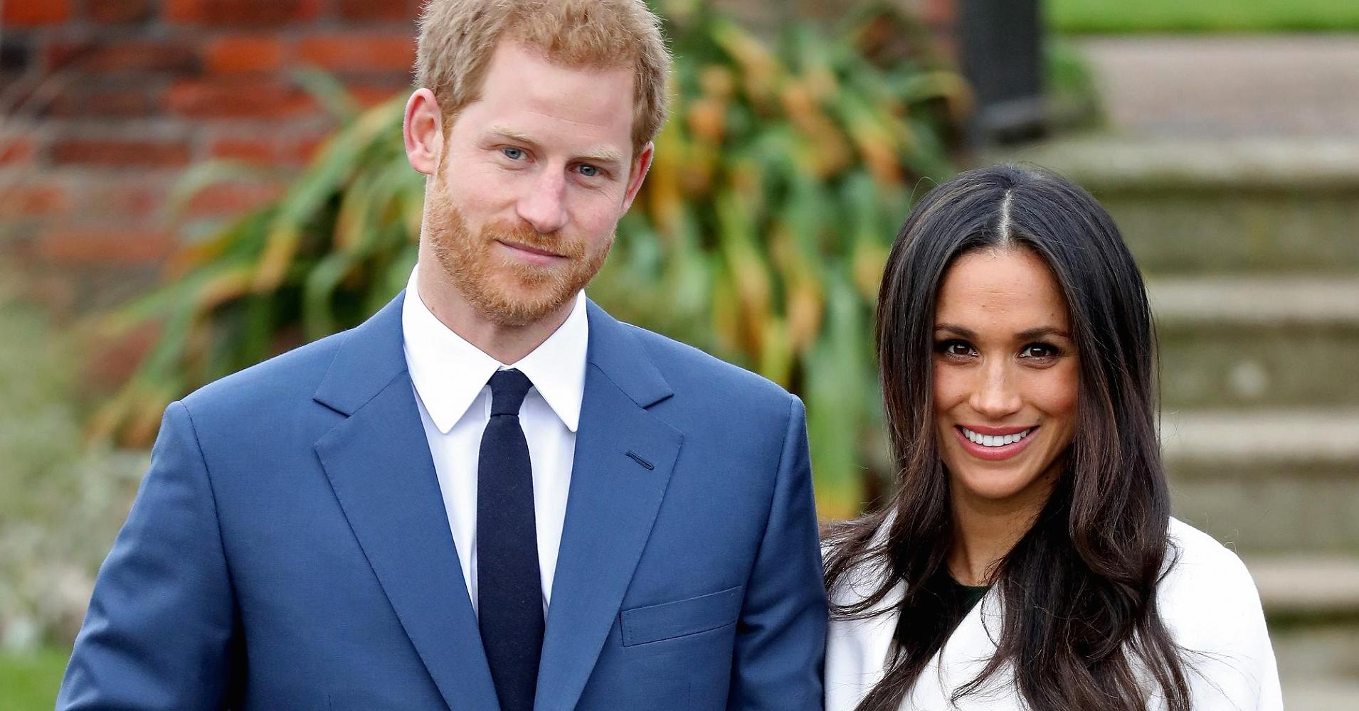 Meghan Markle's Brother Has Warned Prince Harry To Cancel ...