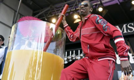 Snoop LArgest Gin And Juice