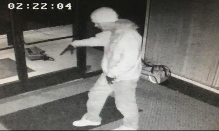 Thief Caught Dancing