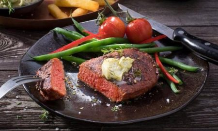 Vivera Vegan Steak