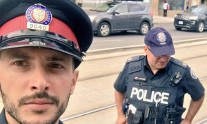 2 Toronto police officers accused of eating marijuana on duty face criminal charges
