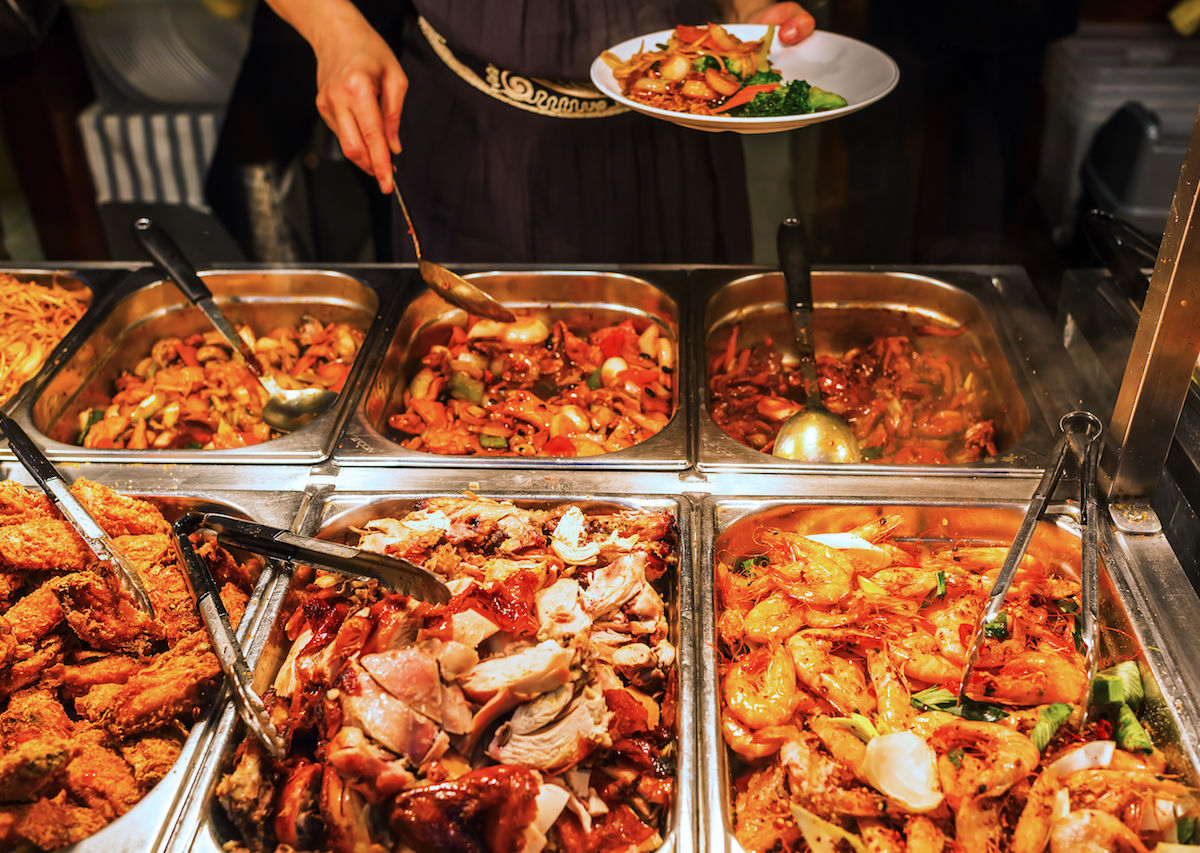 Can Vegetarians Eat Fish? - thespruceeats.com