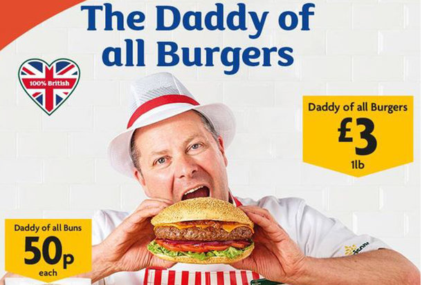 Big Daddy Burger 2