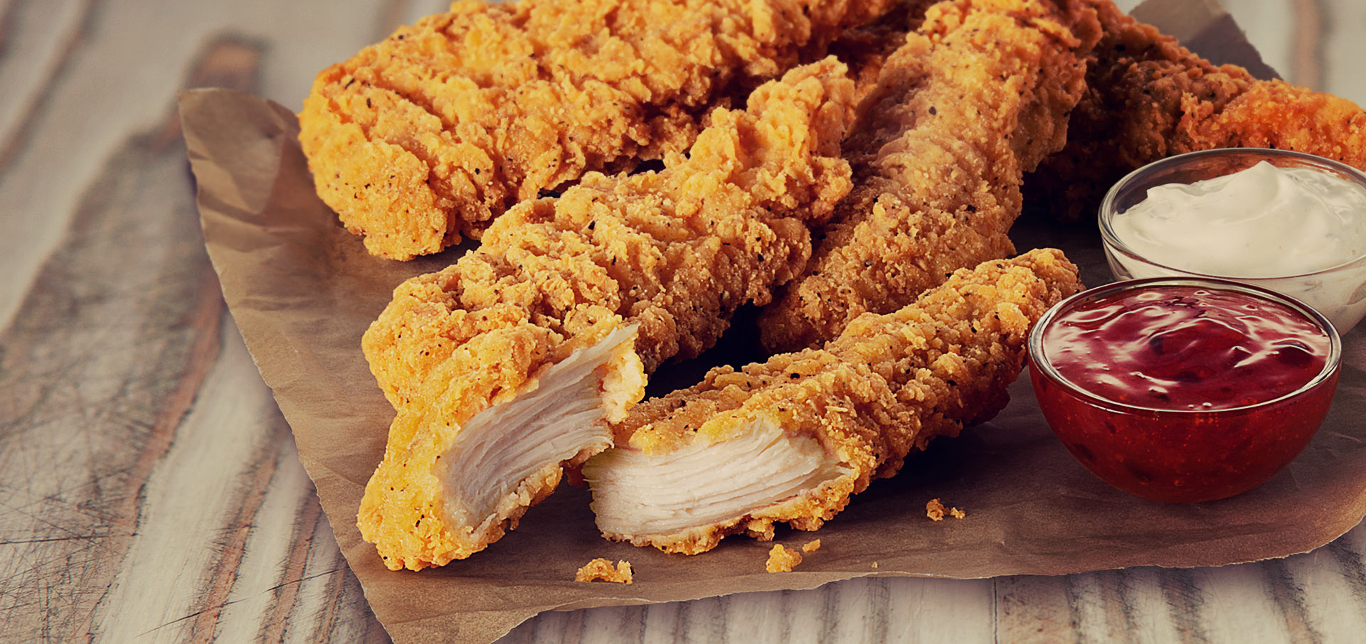 Chicken Selects