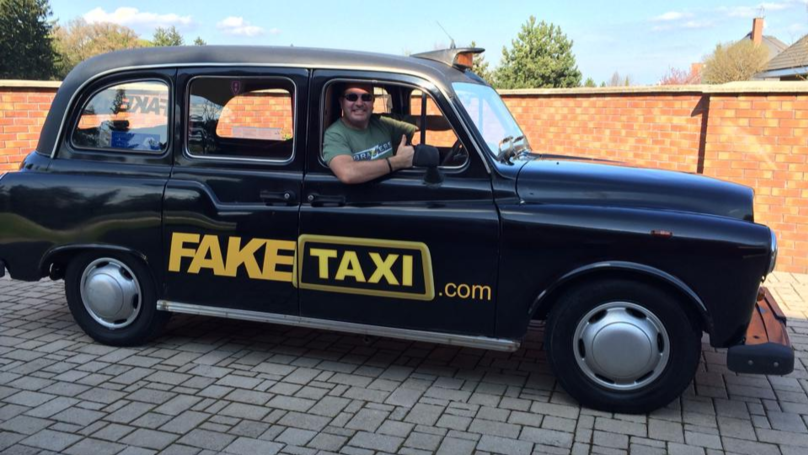 Fake taxi full videos