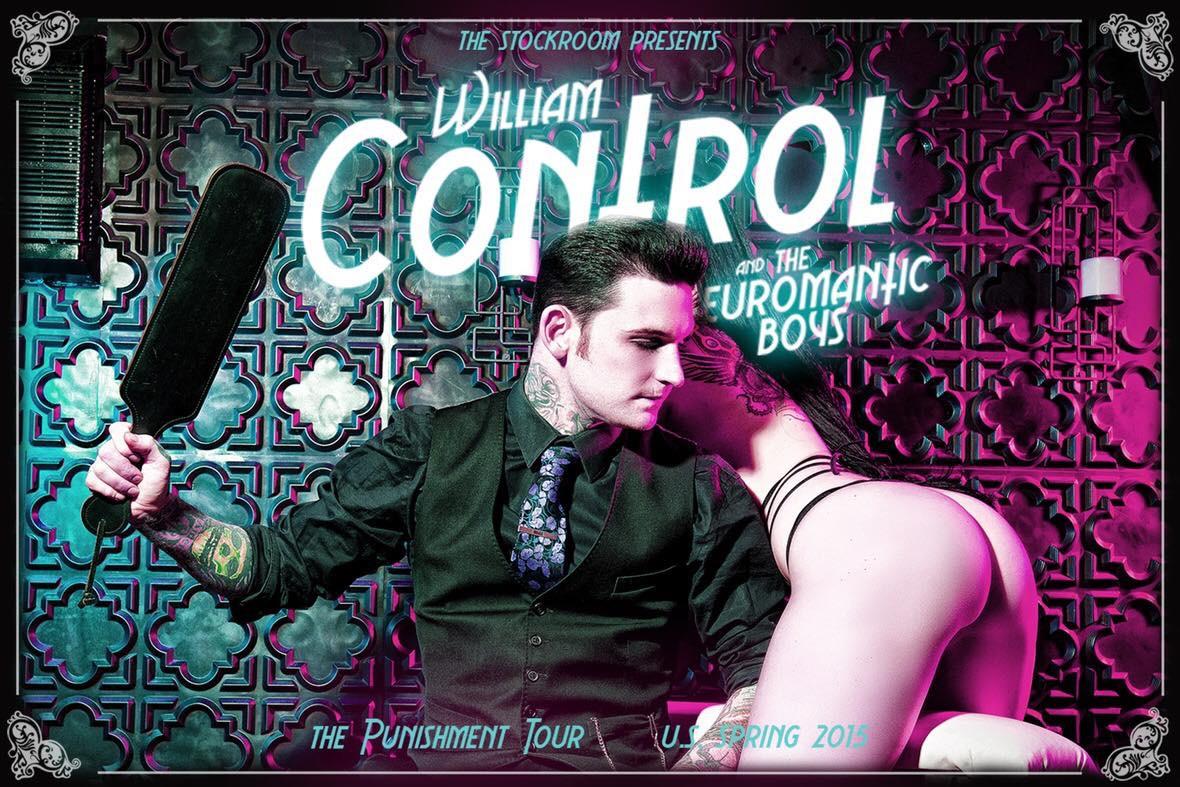 William Control