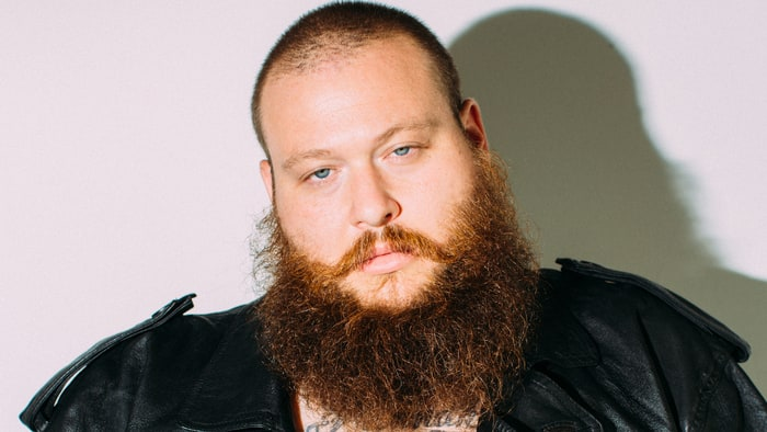 Action Bronson Shaved His Beard And Now Looks Completely