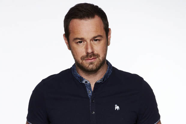 Danny Dyer Is Set To Become A Paedophile Hunter