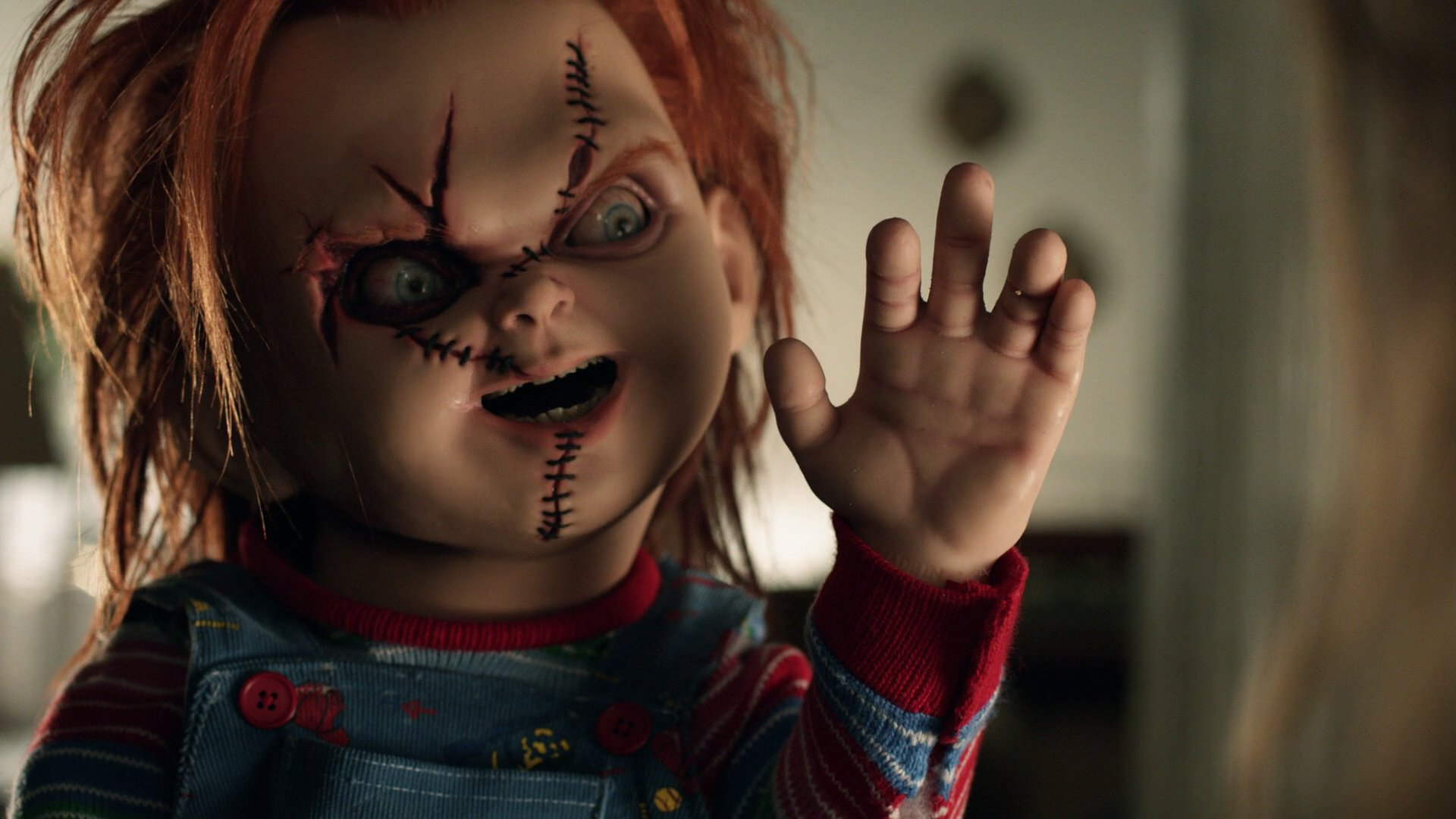 The Producers Of The Recent It Remake Are Now Behind A Chucky Reboot