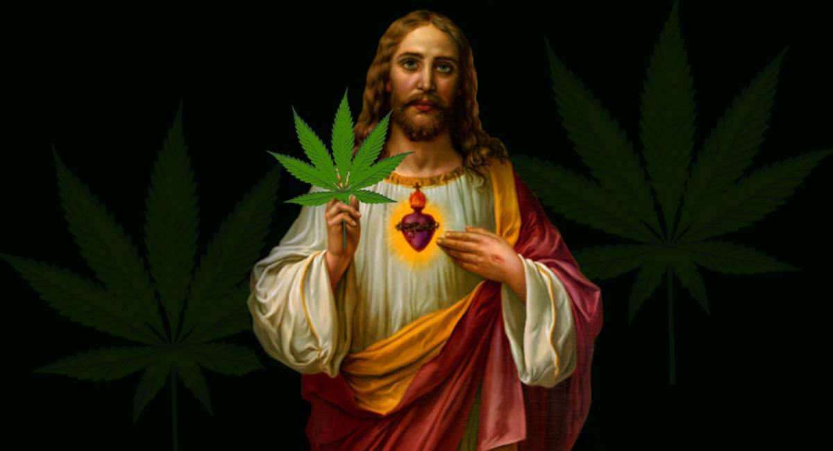 Jesus Weed