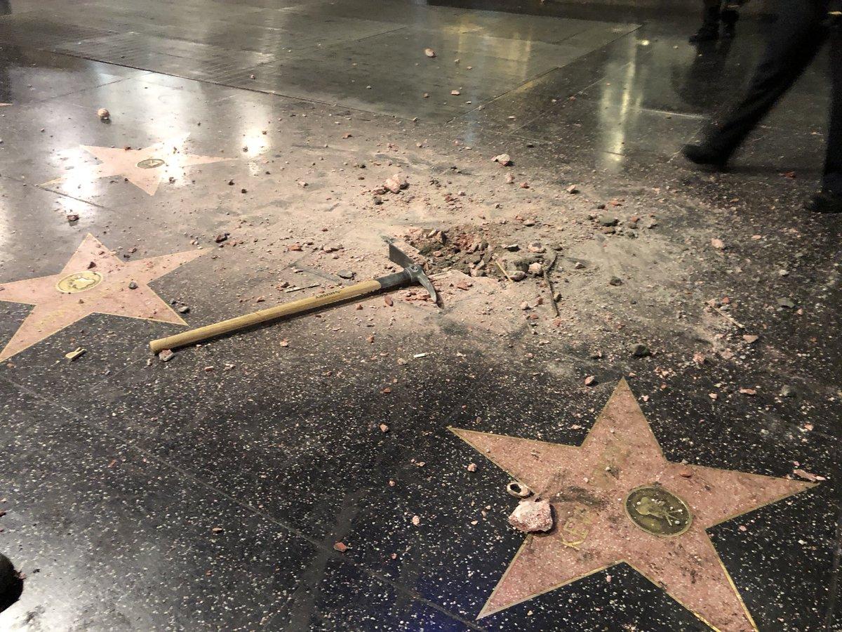 Trump Destroyed