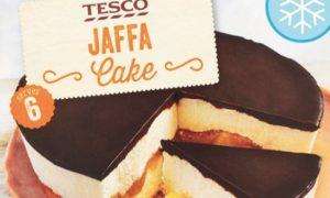 Giant Jaff Cake