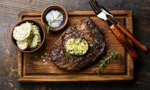 ICeland Rump Steak
