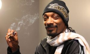 Snoop Stoned