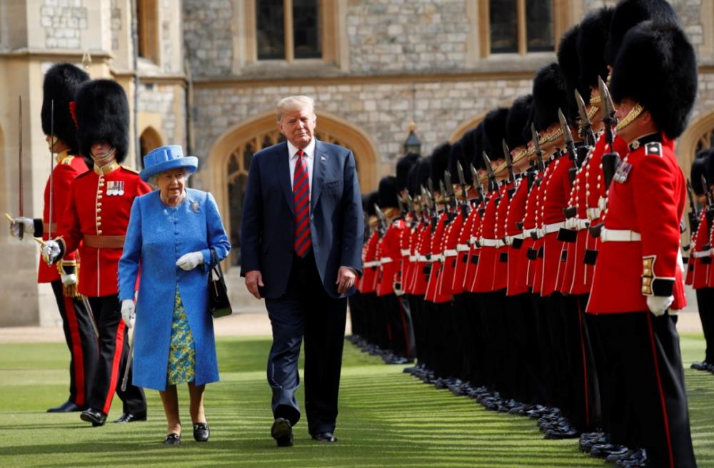 Trump Queen 2