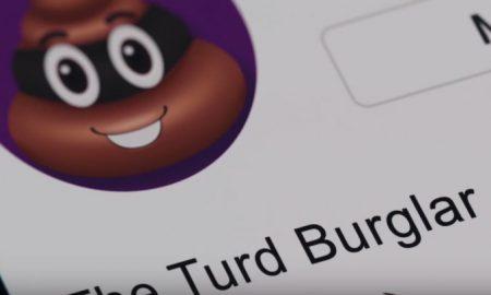 Turd Burglar