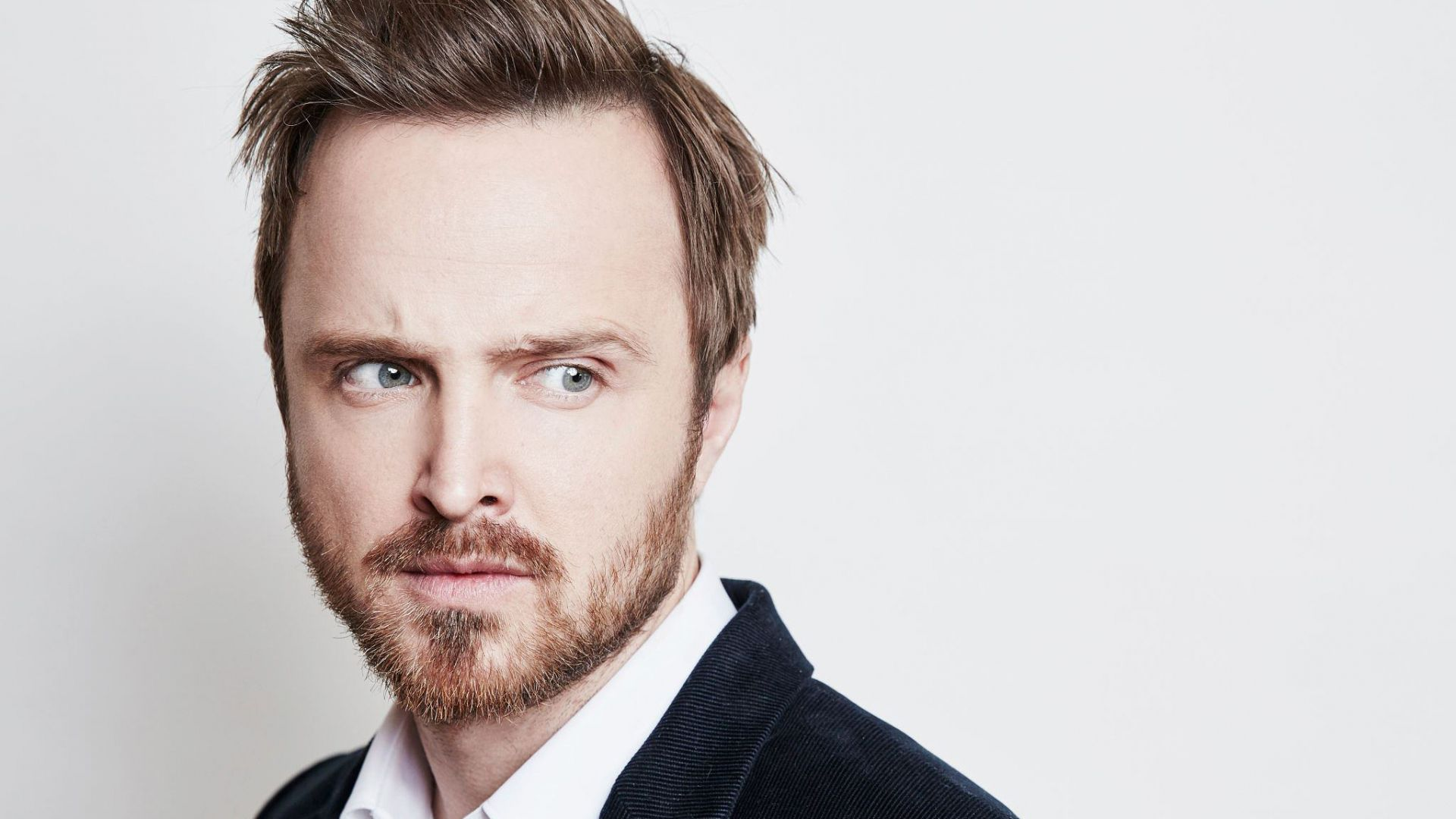 Aaron Paul Is Joining ...
