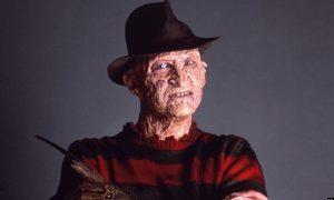 Freddy Kruegge