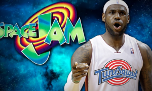 LEbron Space Jam