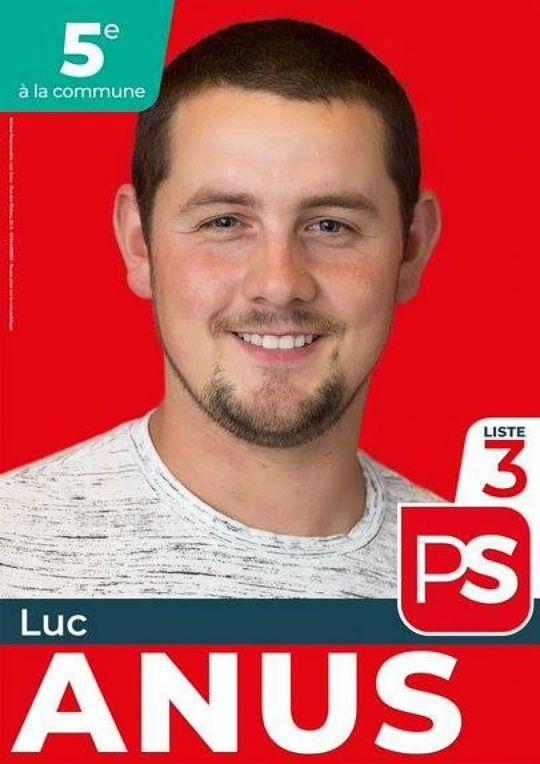Luc Anus