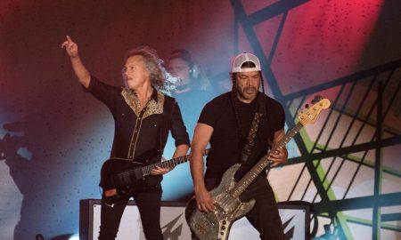 Metallica Prince