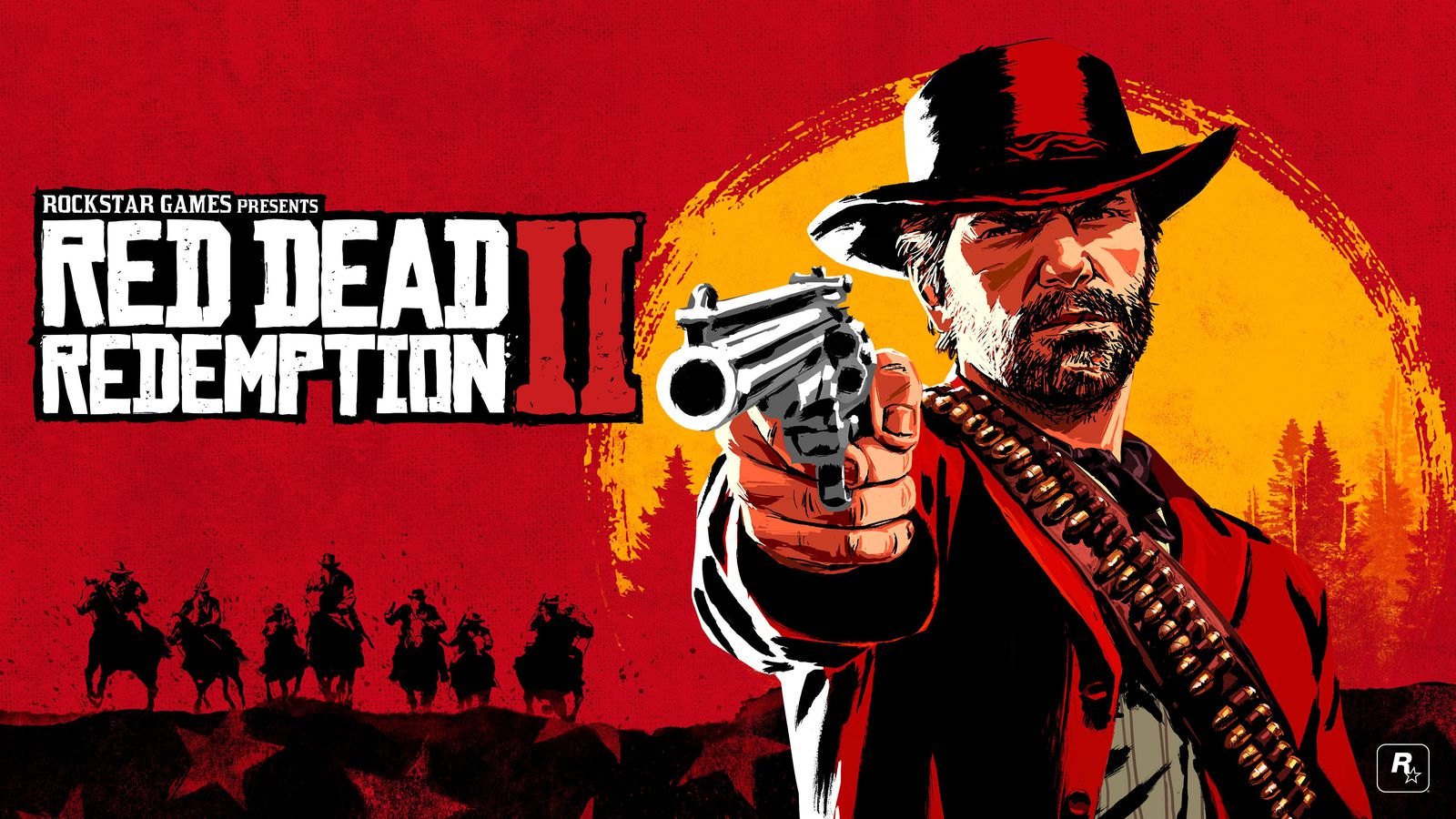 Red Dead Redemptions 2
