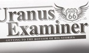 Uranus Examiner