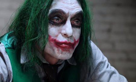 Wiseau Joker