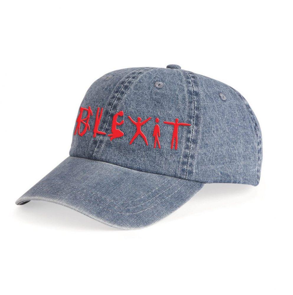 Blexit
