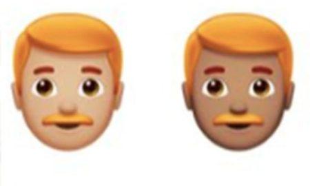 Ginger Emoji